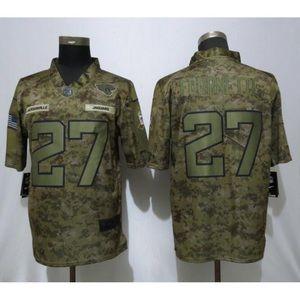 Jacksonville Jaguars Leonard Fournette Jersey